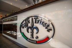 Caffe Trieste - Vinohradska