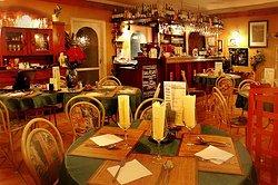 Monarchia Restaurant