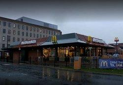 McDonald's - Childwall Valley