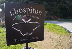 L'hospiton di Moumouche