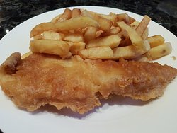 Long John's Fish & Chips