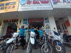 VIETNAM EASY RIDER | VIETCORAL TOURIST
