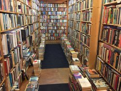 Eclipse Book Store