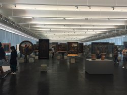 Musée d'Art de São Paulo - Assis Chateaubriand