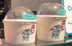 Yo Mama - Frozen Yogurt 皇室堡