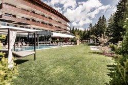 Josef Mountain Resort