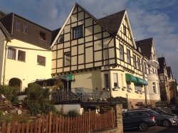 Landhaushotel Bad Munstereifel