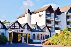 Reiterhof Bellevue Spa Resort
