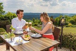 Hotel Restaurant Reiterhof Wirsberg