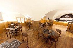 Restaurant Za lyzarnou