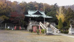 Teisho-ji Temple