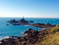 ‪Corbiere Lighthouse (La Corbiere)‬