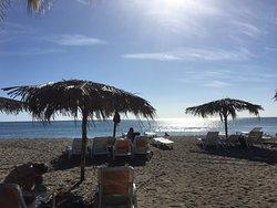 Mero Beach
