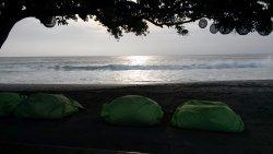 Unser Traum auf Lombok