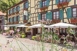 Hotel du Mouton
