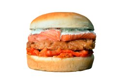Burger Class