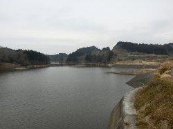 Sonoseki Dam