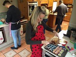 FoodAtOne Cookery School