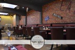 Boylans Bar, Lounge & Market Street Bistro