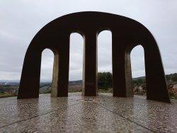 Porta dels Paisos Catalans