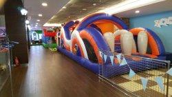Gorodok Children Entertainment Center