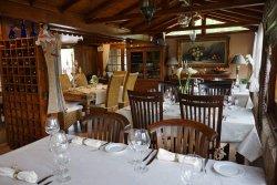 Tijl Restaurante