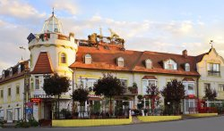 Wellnes-Med Hotel Balaton