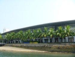 Sekupang Ferry Terminal
