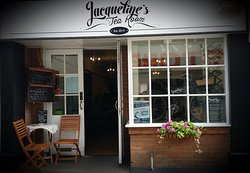 Jacqueline's Tea Room