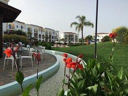 Toccacielo Hotel Village