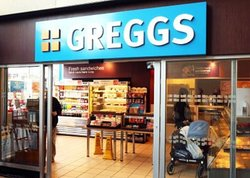 Greggs - Arndale Brown Court