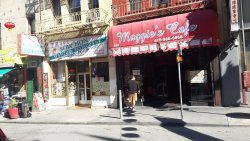 Restaurante Bow Hon - Bairro Chinês - São Francisco
