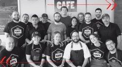 Fort Jesse Cafe