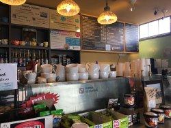 Bogart's Coffee House