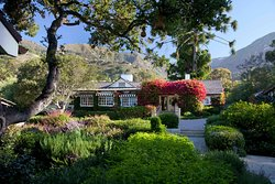 San Ysidro Ranch, a Ty Warner Property