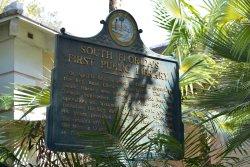 Key West Literary Seminar Literary Walking Tour