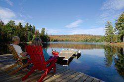 Algonquin Eco-Lodge