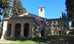 Chapelle de Notre-Dame de Vie