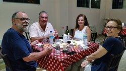 Encantados de recibir a nuestros compatriotas de las Islas Baleares , Menorca...