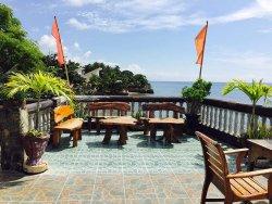 Baluarte de Argao Beach Resort