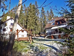 Cottages Tatra