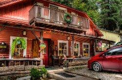 The Crofting Inn