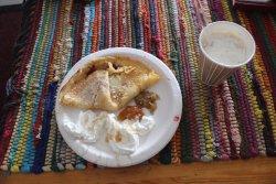 Cafe Torvisen Maja