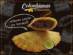 Empanadas Colombianas.pe