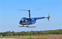 JAX Helicopter Tours