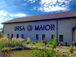 Bieszczadzka Wytwórnia Piwa Ursa Maior