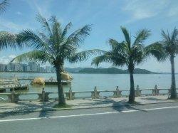 Zhuhai Bay
