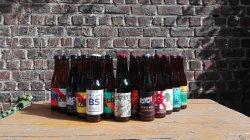 Brussels Beer Box