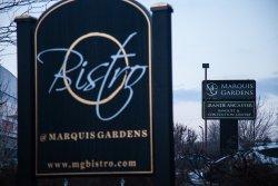 Bistro at Marquis Gardens