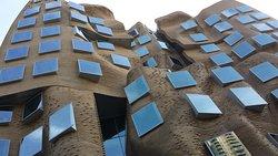 Dr Chau Chak Wing Building, Sydney, Australia